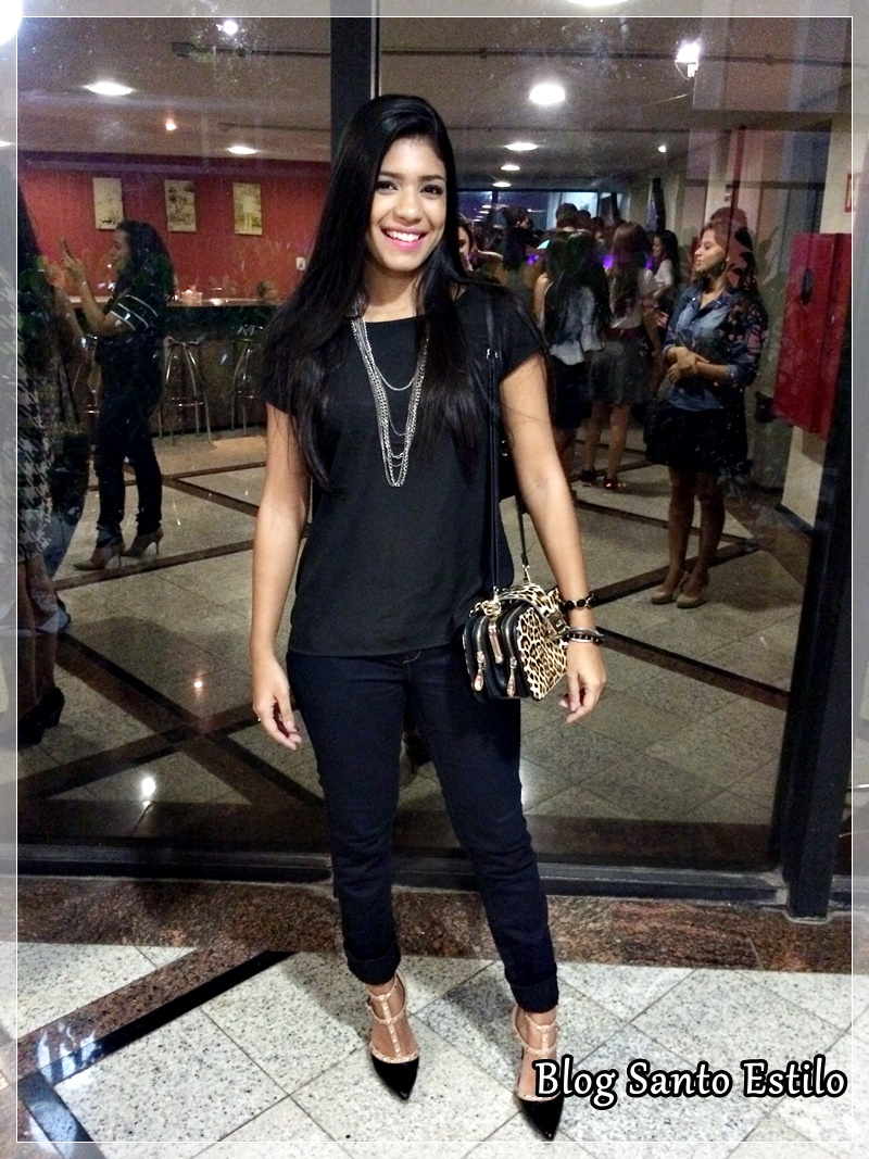 Santo Estilo - Show Marcela Tais - Teresina