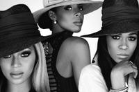 Beyoncé lança musica gospel com Michelle Williams e Kelly Rowland
